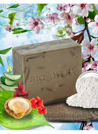 Biowera Bio-Soap Yağli Ciltler için Arindirici Kil Sabunu Renksiz